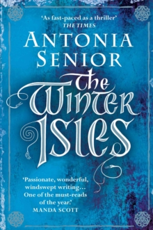 The Winter Isles, EPUB eBook