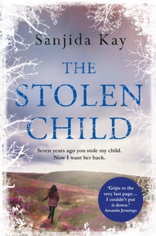 The Stolen Child, Paperback / softback Book