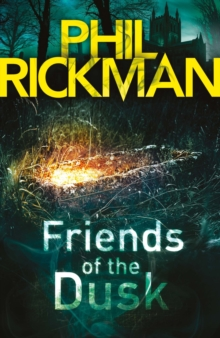 Friends of the Dusk, Paperback Book