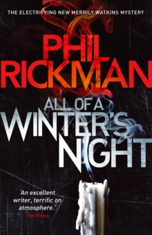 All of a Winter's Night, Paperback Book