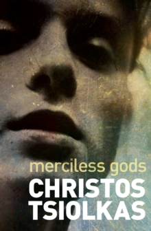Merciless Gods, Paperback / softback Book
