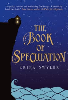 The Book of Speculation, Hardback Book