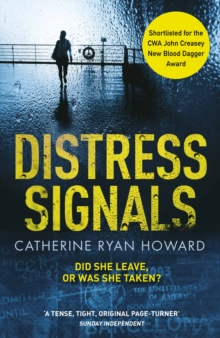 Distress Signals : An Incredibly Gripping Psychological Thriller with a Twist You Won't See Coming, Paperback Book