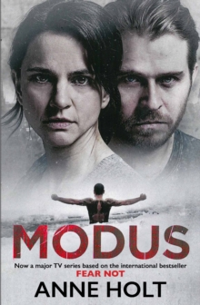 Modus : Originally published as Fear Not, Paperback / softback Book