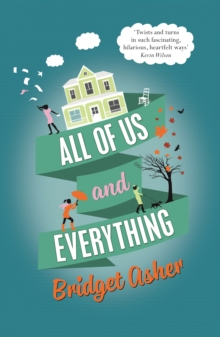 All of Us and Everything, Paperback Book