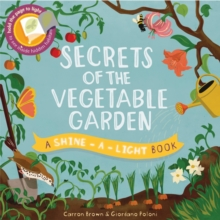 Secrets of the Vegetable Garden, Hardback Book