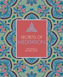 Secrets of Meditation, Paperback Book