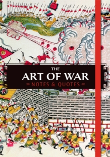 The Art of War: Notes & Quotes, Paperback / softback Book