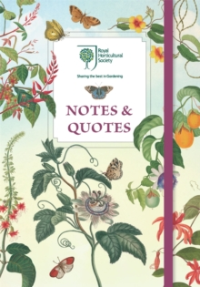RHS Notes & Quotes, Paperback / softback Book