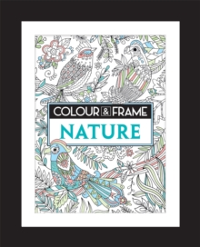 Colour and Frame : Nature, Paperback / softback Book