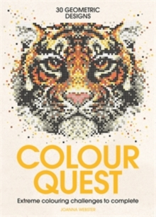 Colour Quest, Paperback Book