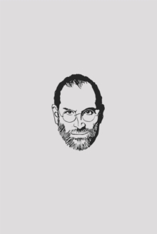 How to Think Like Steve Jobs, Paperback Book
