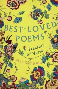 Best-Loved Poems : A Treasury of Verse, Hardback Book