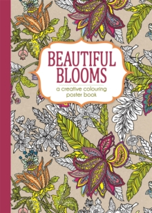 Beautiful Blooms, Paperback Book
