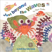 Just Beyond the Waves, Board book Book