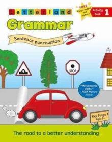 Grammar Activity Book 1, Paperback Book