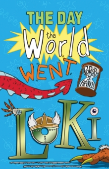 The Day the World Went Loki, EPUB eBook