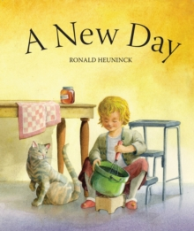 A New Day, Board book Book