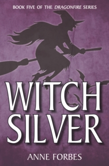 Witch Silver, EPUB eBook