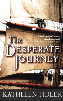 The Desperate Journey, EPUB eBook
