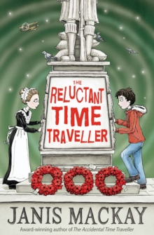 The Reluctant Time Traveller, Paperback / softback Book