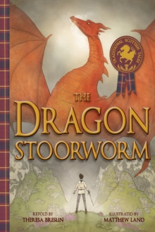 The Dragon Stoorworm, Paperback Book