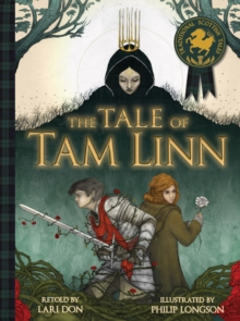 The Tale of Tam Linn, Paperback Book
