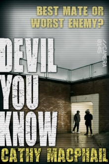 Devil You Know, Paperback Book