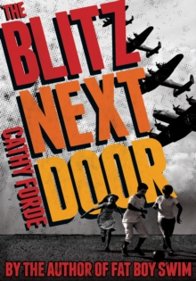 The Blitz Next Door, Paperback / softback Book
