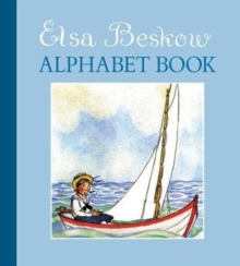 The Elsa Beskow Alphabet Book, Hardback Book