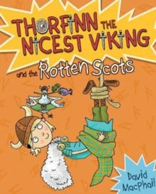 Thorfinn and the Rotten Scots, Paperback Book