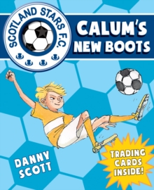 Calum's New Boots, Paperback / softback Book