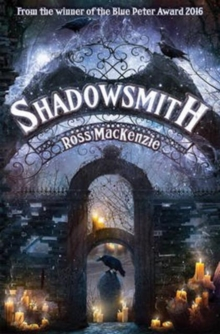 Shadowsmith, Paperback / softback Book