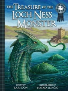 The Treasure of the Loch Ness Monster, Paperback / softback Book
