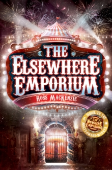 The Elsewhere Emporium, Paperback / softback Book