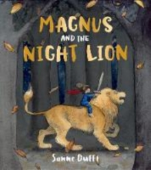 Magnus and the Night Lion, Paperback / softback Book