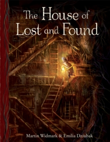 The House of Lost and Found, Hardback Book