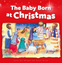 The Baby Born at Christmas : Christmas Mini Book, Paperback / softback Book