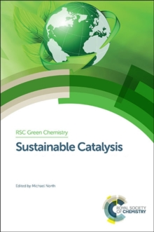 Sustainable Catalysis Set, Mixed media product Book