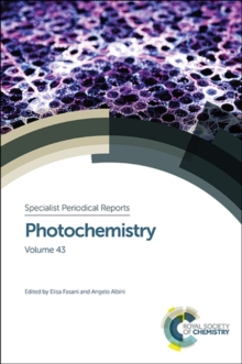 Photochemistry : Volume 43, Hardback Book