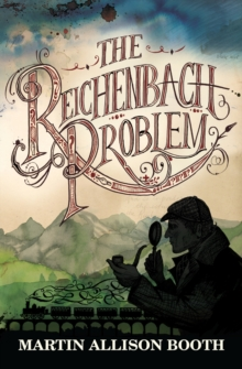 The Reichenbach Problem, Paperback Book