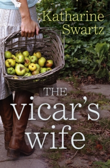 The Vicar's Wife, Paperback Book