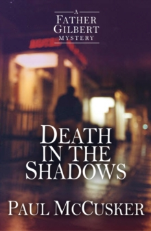 Death in the Shadows, Paperback Book