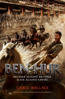 Ben-Hur : A Tale of the Christ, Paperback / softback Book