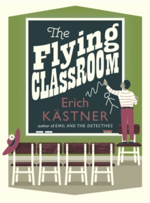 The Flying Classroom, Paperback Book