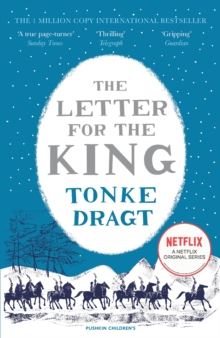 The Letter for the King (Winter Edition), Paperback Book