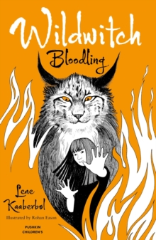 Wildwitch 4: Bloodling, Paperback Book