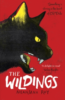 The Wildings, Paperback / softback Book