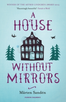 A House Without Mirrors, Paperback Book