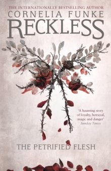 Reckless I: The Petrified Flesh (Mirrorworld), Paperback Book